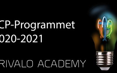 LCP-programmet 2020/2021